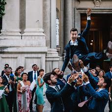 Wedding photographer Gap antonino Gitto (gapgitto). Photo of 16.11.2018