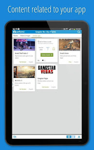 App Softonic APK for Windows Phone