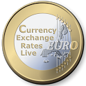 Currency Exchange Rates Live icon