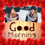 Good Morning Photo Frames For Picture Collage