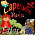 Caperucita Roja Infantil icon