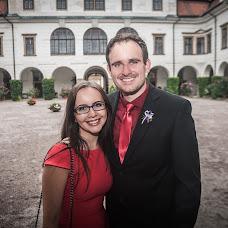 Wedding photographer Michal Zapletal (Michal). Photo of 02.10.2017