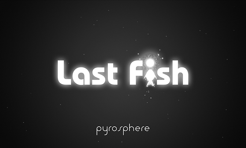 Last Fish- screenshot