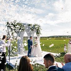 Wedding photographer Anton Blokhin (Totono). Photo of 20.09.2017