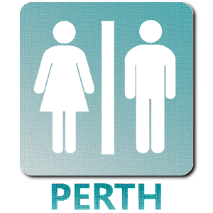 Restrooms in Perth