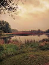 Photo: Loch Ness Park, Blaine, MN