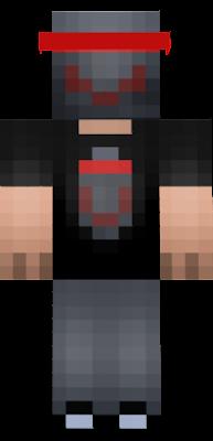 Una skin para Lolito FDEZ