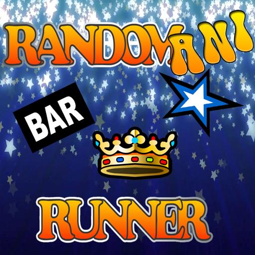 Random Ani Runner