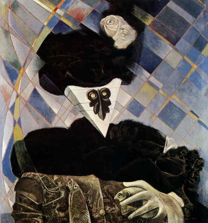 Max Ernst, Euclides