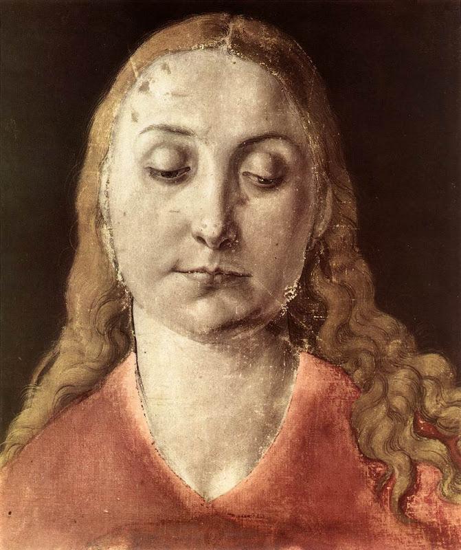 Albrecht Dürer, vrouw