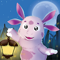 Moonzy: Bedtime Stories icon