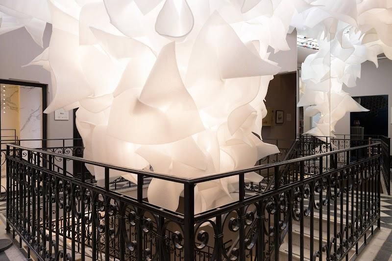 Casa FOA 2016: Pasillo – Jardines Colgantes - Luisa Norbis, Florencia Meller