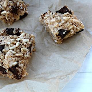 Cocoa Krispies Cereal Bar Recipes