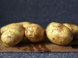 Ez Crockpot Potato Soup
