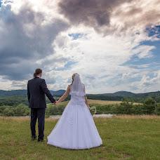 Esküvői fotós Péter Kiss (peterartphoto). Készítés ideje: 22.06.2018