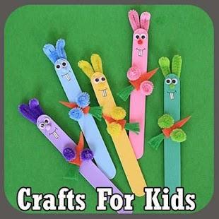 Řemesla pro děti - náhled