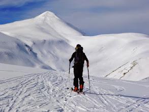 Photo: Verso la montagna sacra!