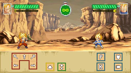 Z Champions  screenshots 15