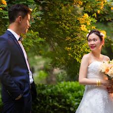 Wedding photographer Rilson Feng (the1photo). Photo of 23.06.2017