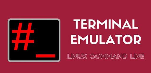Terminal Emulator Free - Apps on Google Play