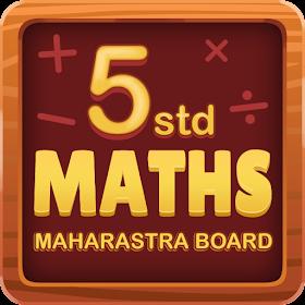 5th Maths Maharashtra Board