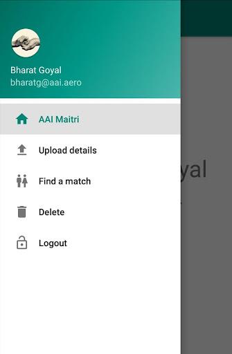 AAI Maitri screenshot 3
