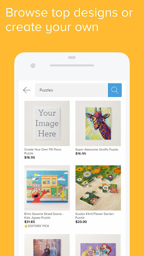 Zazzle: T-Shirts & Gift Maker 5.1.3 screenshots 6