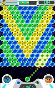 Glow Bubble Pop - náhled