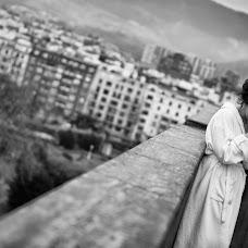 Wedding photographer Jorge andrés Ladrero (Ladrero). Photo of 15.01.2018