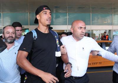 Dirar et Bongonda vont jouer en Turquie dans deux clubs ambitieux