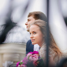 Wedding photographer Pavel Khomenko (Nemo). Photo of 15.09.2013