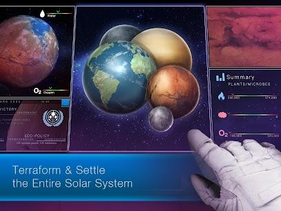 TerraGenesis – Space Settlers 7