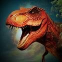 Dinosaur 3D Attack icon