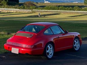 911 964Aのカスタム事例画像 Matさんの2020年10月11日16:38の投稿