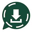 Status Downloader for Whatsapp file APK for Gaming PC/PS3/PS4 Smart TV