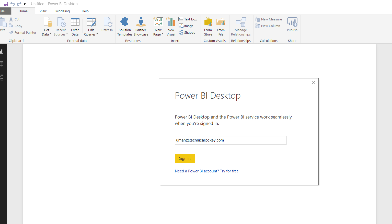 Microsoft Power BI Installation & Pricing 31
