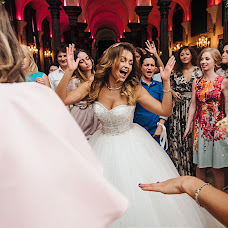 Wedding photographer Tim Bogdanov (timsay). Photo of 09.08.2016