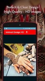 Mehndi Design HD - náhled