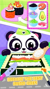 Cute & Tiny Food Trucks - Cooking with Baby Pets Screenshot