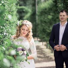Wedding photographer Taya Moon (tayazahalska). Photo of 27.09.2017
