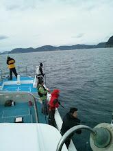 Photo: 明けましておめでとうございます。今年も楽しい釣りをサポートできる様一生懸命ガンバります!