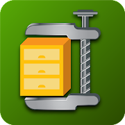 Zip File Reader App. Zip Unzip. Zip File Extractor