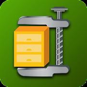 Zip File Reader App. Zip Unzip. Zip File Extractor