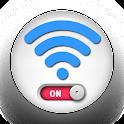 Mobile Wifi Hotspot AP icon