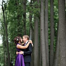 Wedding photographer Yuriy Misiyuk (masterwedd). Photo of 26.07.2018