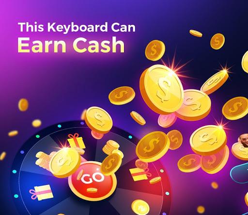 Cheetah Keyboard-Gif,Emoji Keyboard&3D Themes 4.20.1 screenshots 1