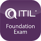 Official ITIL Exam App icon