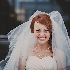 Wedding photographer Oksana Filimonova (oksii). Photo of 10.10.2013