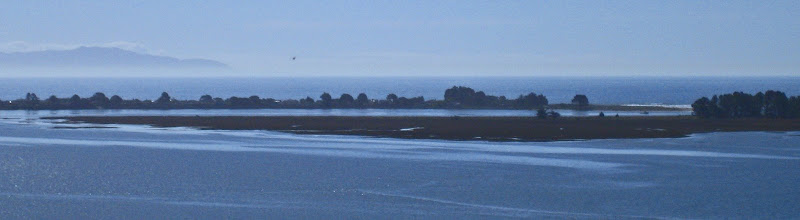 Photo: View Across Bolinas Lagoon