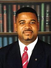 Hon. Michael Eugene Misick